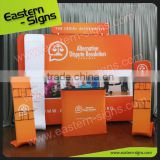 Best Sale Easily Set Up Promotional Trade Show New Materials Exhibition Booth