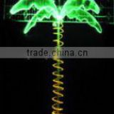 LED motif light for coconut tree rope light