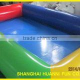 Factory price inflatable park use giant inflatable unicorn pool float