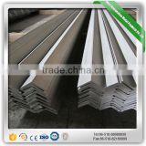 China Supplier Steel in Iron Angle Bar Price Per Kg