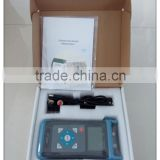 ST3203 SENTER brand OTDR optical tester/handheld OTDR machine with AA battery/1310/1550 nm with VFL