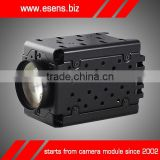 650tvl ptz camera module zoom camera module for PTZ camera ,IP camera ,Box camera ,CCTV camera