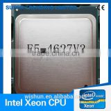 china supplier high quality intel xeon processor e5-4627 v3 - cm8064401544203