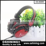Best high quality headset factory supplier Promotional super bass stereo headphone noise cancelling Headsets for pc,game,xbox