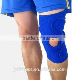 Upgraded version Elbow & Knee Pads Adjustable Strap Patella Reduce Knee Belt Protector Sport Safe Kneepad