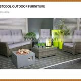 outdoor seat cushion for rattan sofa set