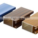 Aluminum extrusion 6063 scrap for aluminum window frames,aluminum case