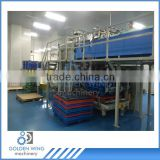 The Whole Line Automatic Stacking/Palletizer/Depalletizer For Aerosol Empty Tin Can Making