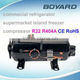 Hot sale! boyard refrigerator cooling compressor frigorificos for mini display freezer Ice cream fridge