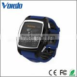 1.54 inch 2.5D screen GSM GT68 android smart watch mobile watch phones