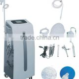 Dispel Pouch Newest Oxy Hydro Dermabrasion Machine Generator Facial Machine /oxygen Jet