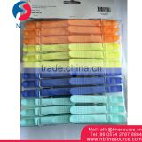 Manufactures Of Clothespin Production Beach Towel Colorful Clothes Mini Plastic Clothespin