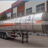Liquefied Petroleum Gas LPG tank truck trailers