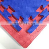 factory price puzzle exercise mat eva foam interlocking tiles