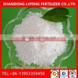 Hi-efficiency Nitrogen Fertilizer 15.5-00-00+26CaO Calcium Nitrate Granular