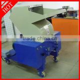 Factory direct supply plastic crusher/plastic crushing machine/plastic shredder grinder crusher machine