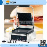 4 slice sandwich maker with quality temperature control system