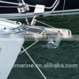 MEASURE MARINE BOAT SYNTHETIC WOOD TEAK DECKING ISURE MARINE