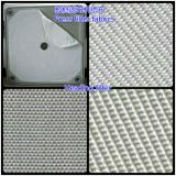 woven flter cloth press filter fabric