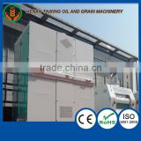 INquiry about 5-50ton/day Maize meal milling machine/flour processing machine
