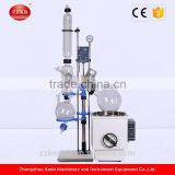 High Vacuum Degree Home Alcohol Distillation Equipment