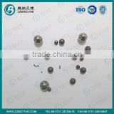 5mm cemented carbide /ceramic carbide bearing balls