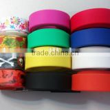 factory wholesale fashion silicone waist belt with PET package
