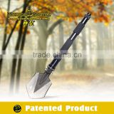 Extreme Cool Camping Gear Outdoor Survival Tool Multifunction Shovel With Backpacking Bag
