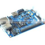 Chinese forum banana pie upgrade version of the Banana PI M1+ development board with WIFI compatible with raspberry pie