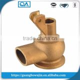 Float body brass ball valve price