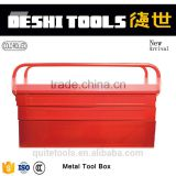 Hot Selling Professional Metal Carrying Case, Metal Parts Organizer