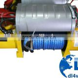 Auto spare parts accessories Car winch 4x4 synthetic rope winch 4x4 mini 12v electric winch