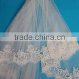 wedding veil long cathedral bridal veil muslim wedding veil