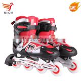 quad rollerable adults skating 4 wheel roller skate shoes