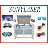 Sunglasses Laser Cutter