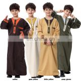 Wholesale islamic turkey abaya 2016 latest design kids jubah wholesale maxi dress