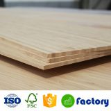 Factory Price 1.5mm 3mm Bamboo Sheets Use For Bamboo Veneer for Skateboard For Sale