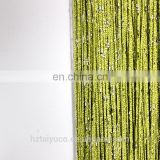 Fresh style best quality beaded curtain room divider