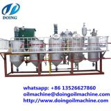 High technology palm oil refining machine and palm oil fractionation machine for sale