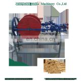 Top Quality Straw rope knitting machine/Hay rope making machine/straw rope braiding machine for sale