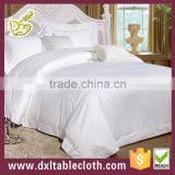 disposable pure white bedspread