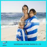 best selling super water absorbing and quick dry flag beach towel                                                                                                         Supplier's Choice