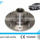 Wheel Hub And Bearing Unit 115430010