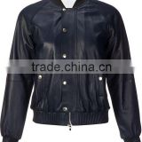leather Jackets /Brand name fashion boys leather jackets /Cowhide real leather jackets / Natural leather jackets