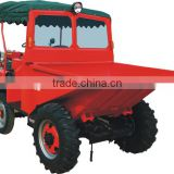 High quality china site dumper for sale