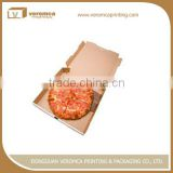 Brand new cake packaging box