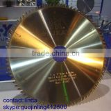 Hukay high precision power tools diamond woodworking saw blade