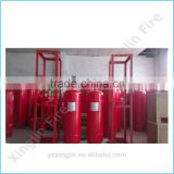 Pipe network HFC-227ea/FM200 empty fire extinguisher cylinder from manufacturer