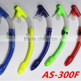 Dry diving snorkel/sports tools snorkel manufacturer