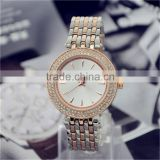 Relogio Feminino Luury Fashion Brand Women Dress Watches Quartz Diamonds Crystal Watch Gold silver Watches For Womans Waches
